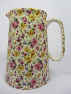 lord nelson ware chintz victorian jug 3 charlotte design from