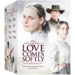 The Complete Love Comes Softly Collection DVD, 2009, 8 Disc Set
