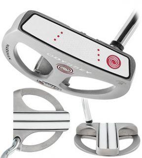 Odyssey White Hot XG Marxman Mallet Putter Golf Club