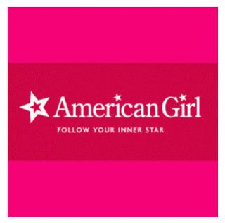AMERICAN GIRL BIRTHDAY PARTY SUPPLIES DECORATIONS BANNER INVITATIONS