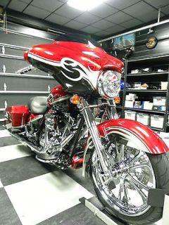 Harley Davidson  Touring 2013 CUSTOM HARLEY DAVIDSON STREET GLIDE