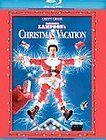 National Lampoons Christmas Vacation Blu ray Disc, 2006