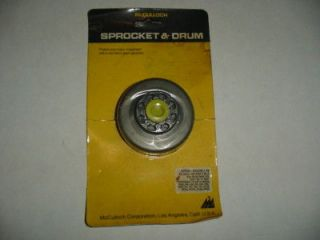mcculloch clutch drum 125 105 1 70 44 250 300
