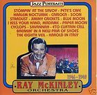 ray mckinley jazz drummer 1946 1949 glenn miller expedited shipping
