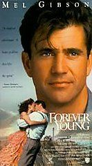 Forever Young VHS, 1993