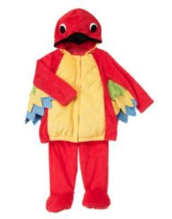 NWT Gymboree BABY PARROT plush Halloween costume FAST SHIP size CHOICE