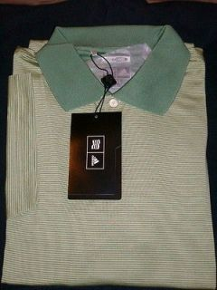 Adidas A19 Mens Short Sleeve Golf/Polo Shirt, L, New With Tags