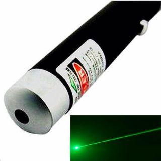 Brand new 1000nm HIGH POWER GREEN Laser Pointer Pen good gift