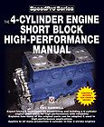 The 4 Cylinder Engine Short Block High Performanc​e Manu