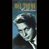The Mel Tormé Collection Box by Mel Torme CD, Jun 1996, 4 Discs