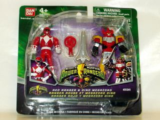 mighty morphin power rangers dino megazord in TV, Movie & Video Games