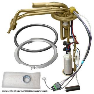 Facet Purolato​r FEP2042 Fuel Pump 86 95 Ford Taurus Mercury Sable