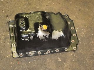 330 332 322 F915 YANMAR 3TN66 DIESEL ENGINE OIL PAN SUMP AM875023