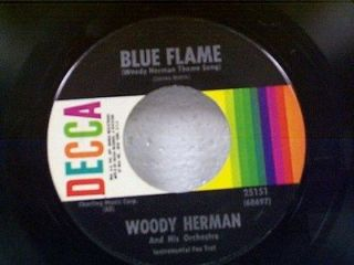 woody herman blue flame misirlou 45 time left $ 2