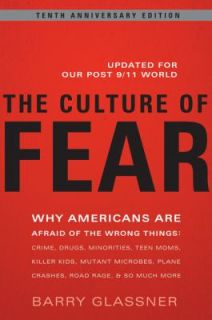 Are Afraid of the Wrong Things   Crime, Drugs, Minorities, Teen Moms