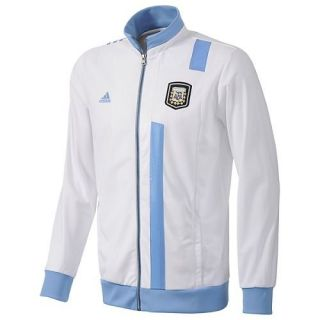 adidas argentina track top 2012 13 messi jacket more options