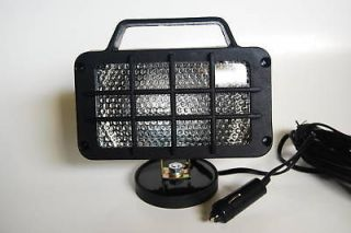 work light truck boat 12v camper rv SUV 4x4 rv motorhome camper porch