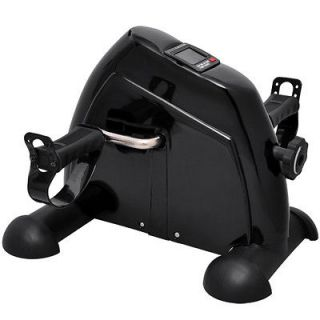 Newly listed Mini Pedal Exerciser w/ LCD Display Indoor Exercise Bike