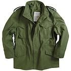 65 FIELD COAT BLACK JACKET XS,S,MT,LT,XLT​,2XL,3XL,4XL,5​XL M65