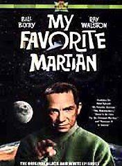 My Favorite Martian The Original Black White Episodes DVD Vol. 1 DVD