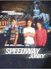 Speedway Junky DVD, 2002