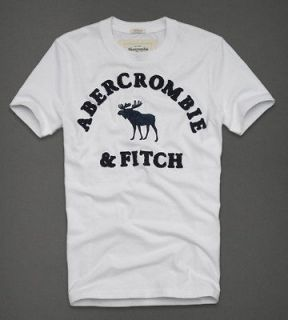 Abercrombie and fitch t shirt ebay male models picture for Abercrombie and fitch t shirts online shopping