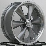 Wheels Rims Dodge Dakota Durango Nissan Pathfinder Frontier 6 Lug Gray