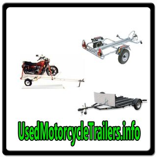Used Motorcycle Trailers.info WEB DOMAIN FOR SALE/BIKE TRANSPORTATION