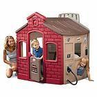 NEW Little Tikes Endless Adventures Tikes Town Playhouse Kids Outdoor