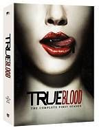True Blood   The Complete First Season (DVD, 2009, 5 Disc Set)NEW