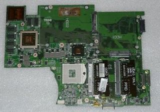 Dell XPS 17 L702X Motherboard nVIDIA GeForce GT 3GB YW4W5 Fully