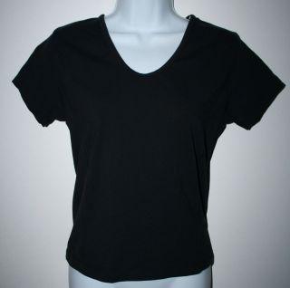 tuff athletics women s yoga shirt size medium