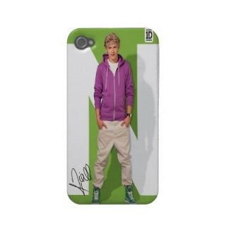 ONE DIRECTION 1D   Niall Horan   Case for APple iPhone 4 4S HARD