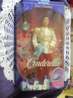 disney classic prince charming doll 1991 1625 time left $