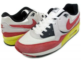 nike air max light vntg qs 482932 100 mens running shoes new in the