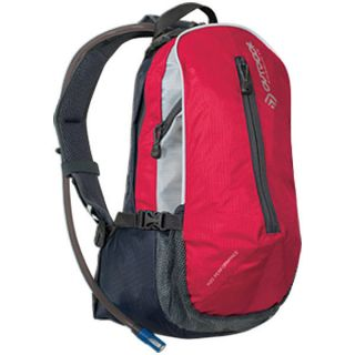 Outdoor Products Mist Hydration Pack Hiking Trekking Camping Backpack