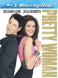 Pretty Woman (Blu ray Disc, 2009)