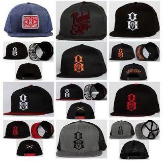 7style Rebel8 Snapback Hat Hip Hop adjustable bboy Baseball Cap
