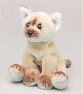 russ yomiko classics himalayan cat soft plush toy small from