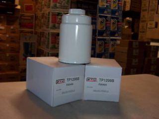 duramax diesel fuel filters 2000 2008 3