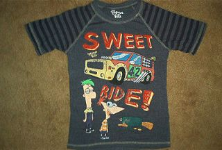 phineas ferb sweet ride agent p perry the platypus 10