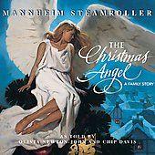 Mannheim Steamroller CD, Aug 2005, American Gramaphone Records