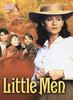 Little Men 2 DVD, 2004, 2 Disc Set