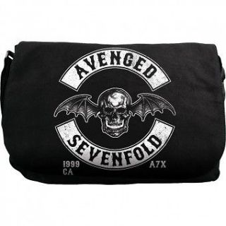 avenged sevenfold bag in Clothing,