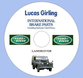 land rover series ii iia iii girling hydraulics pdf from