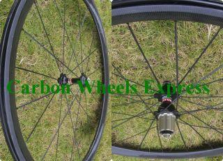 Ridley Domocles Full Carbon Road Bike Sram Force/ Rival Mavic Wheels