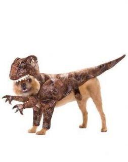 pet dog cat funny animal planet raptor dinosaur costume more
