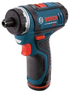 Tools Bosch PS21 2A 12 Volt Max Pocket Driver Mix Gift New Fast