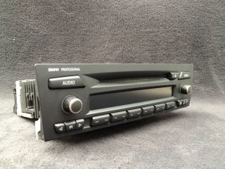 E92 E93 E88 RADIO CD PLAYER HI FI CD73 PROFESSIONAL STEREO AM FM OEM
