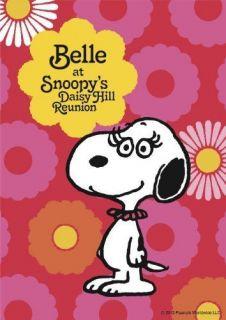 Apollo sha Jigsaw Puzzle 41 703 Peanuts Snoopy Cute Belle (108 Pieces)
